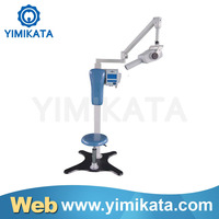 Yimikata Dental Stable Quality Dental Supply Dental X-ray unit Factory Price Safe Design x-ray bucky stand