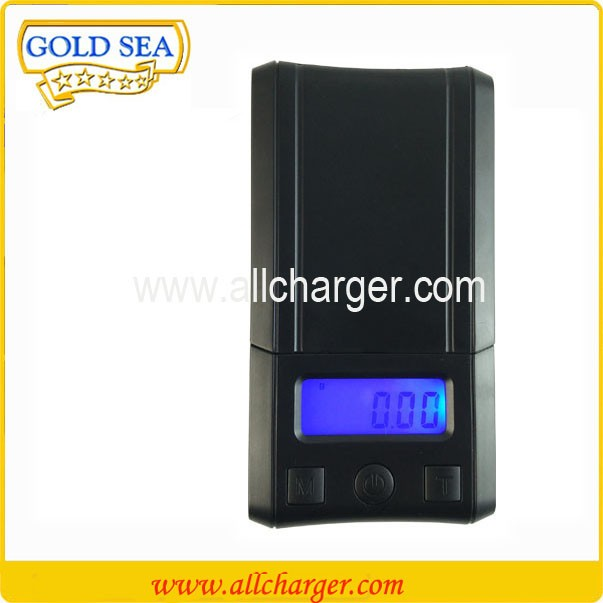 lightweight digital weight jewelry pocket scale