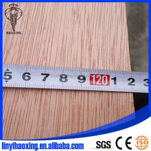 Plb Plywood 4x8 Size for Construction and Decoration