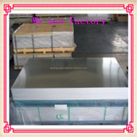 aluminum sheet 6061 6063 t3 t6 t8 with factory price