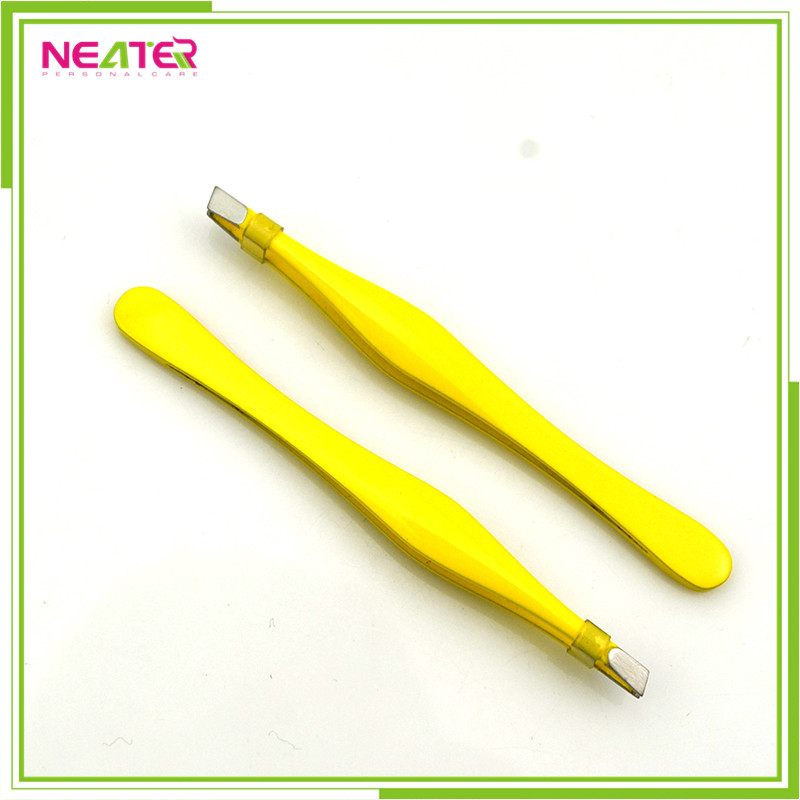 Eyebrows Brow Shaping Tweezer Eyebrow ExtensionTweezers