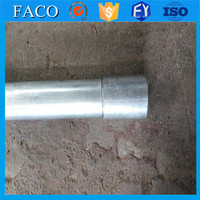 gi conduit ! acid resistant pipes rsc electrical galvanized pipe