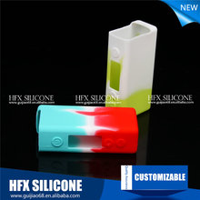 2015 New design ipv2 mini 70w silicone Case/box/box mod/sleeve, ipv mini zero box mod sleevewith factory price