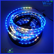 MINKI Remote control battery powered led strip lights for cars