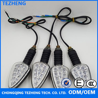 12V 12LED Turn Signal Indicator Light Motorcycle -----Turn Light TZ008