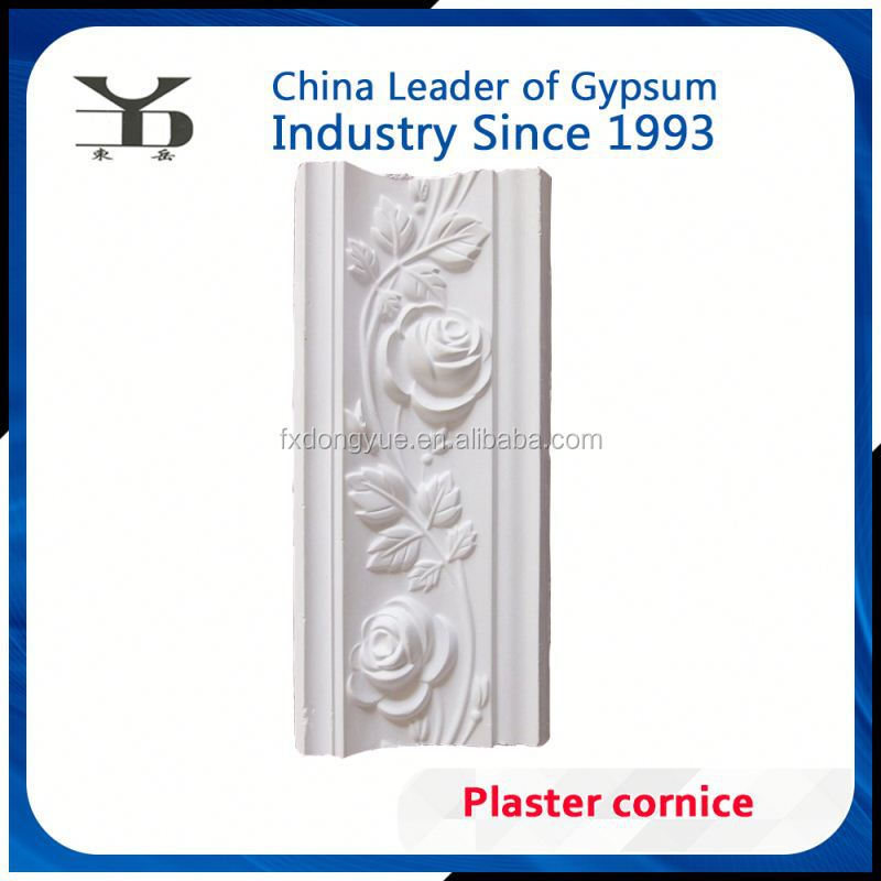 decorative plaster medallions
