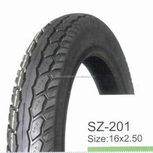 New Motocycle Tire 2.75-21 2.75-19 Wholesale
