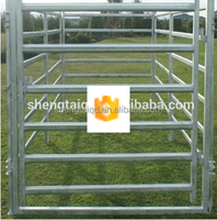 strong&safety sheep,cattle animal fence panel(factory,hot sale)