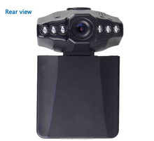 "Car-Detector DVRS 3 In 1 Car Camera Dash Cam 140 Degree 2.0"" Video Recorder G-Sensor Night Vision GPS Radar Detector DVR"