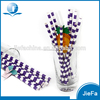 Hot Selling Party Favors and Decoration Straight Stripe Paper Straws