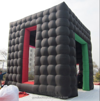 Best quality Portable inflatable photo booth cube tent