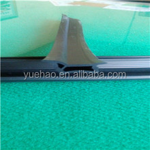 China high quality car window rubber seals YH-QC-299
