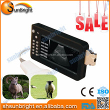 CE quality veterinary ultrasound for dogs and cats cheap price