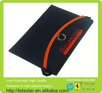 2014 hot chinese solar cell with unique automatic start chip for iphone&ipad
