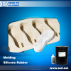 RTV price liquid silicone for shoe molding,silicone insole raw material