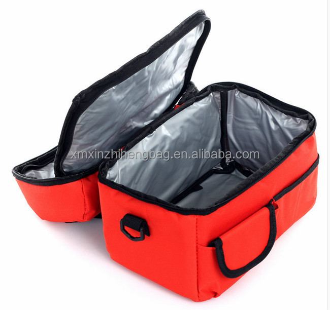 eco friendly insulated freezer bag manufacturer