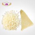 Cosmetic raw material Natural Refined White Beeswax For Sale