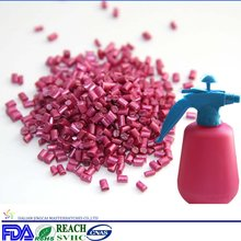 PP Bright Pink Color Master Batch for Plastic Products