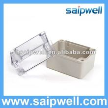 2012 IP66 ABS/ PC Waterproof Electrical Outlet Box