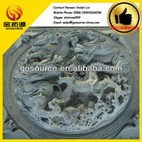 stone dragon relief wall sculpture carving patterns