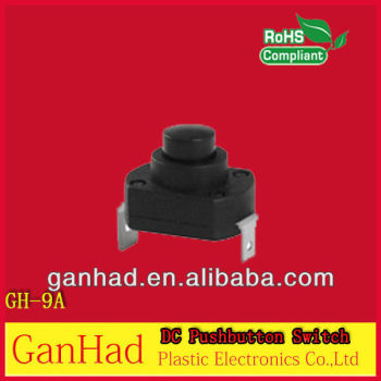 Superior quality 12v push button switch