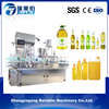 Good Quality Essential Edible Oil Filling