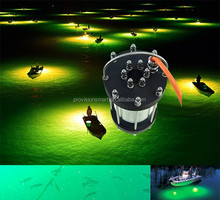 Night Fishing 316-Stainless Steel Aluminum Anti-Rust Led Fishing Light