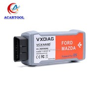 Original Allscanner VXDIAG for FORD VCM IDS Support function for vcm ids mazda ids with new version V95 dhl free shipping
