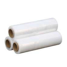 Bopp pvc plastic packing film manufacturer in china