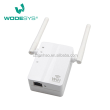 New Arrival 300M Portable WiFi Repeater with MT7628KN chipset
