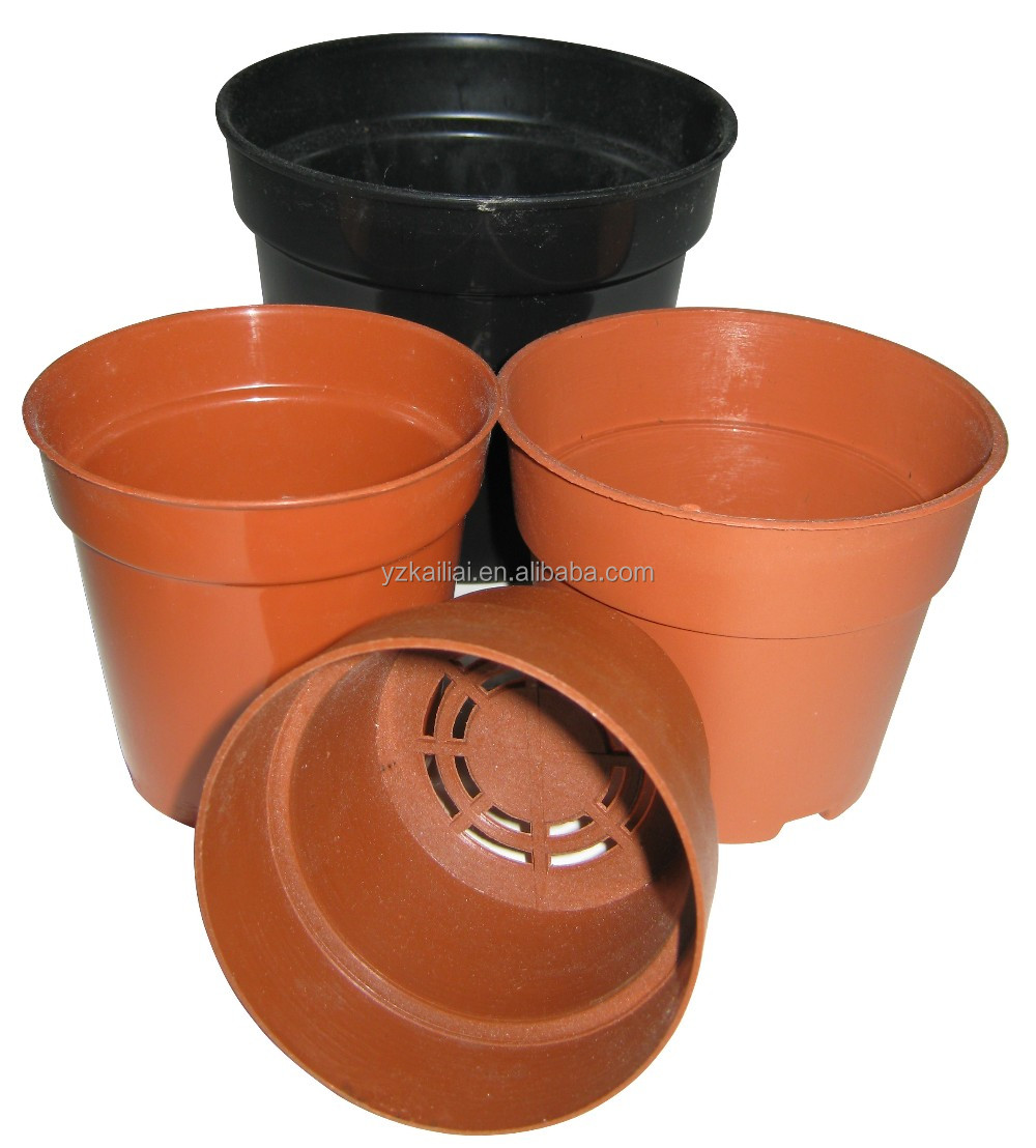 plantation planters nursery pot for growing plants and flowers
