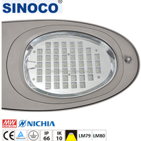 Energy Saving Parking Lot 100w Led