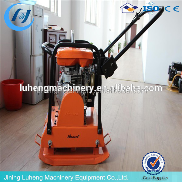 high quality of Convenient Impact Rammer /Vibration Rammer Gasoline