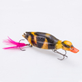 Factory hard ABS baby duck fishing lure for sale