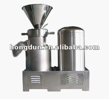 colloid mill crushed cow bones