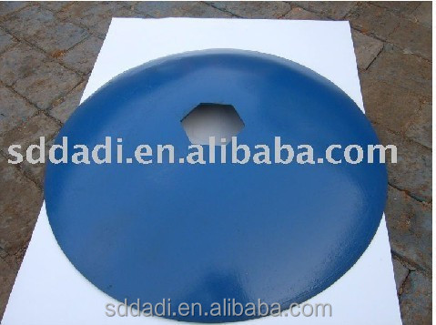 20*4(510)12-15 inch disc blade,cutter, plough disc,harrow disc