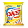 Sunjet Brand Washing Powder Detergent Powder