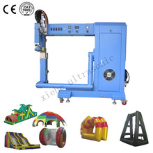 DongGuan China manufacturer/machines imported from china/hot air welding machine to inflate balloons