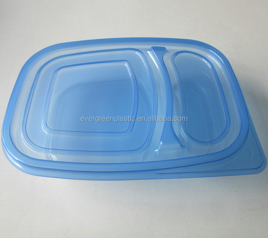 plastic disposable food container box lunch walmart plastic storage containers