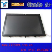 Grade A+ X200 X200T X201T laptop Pen touch LCD screen with Digitizer and Frame 42T0563 FRU 44C9660 LTN121AP02