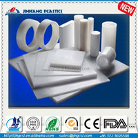 Teflon boards , F4 boards, ptfe raw materials from Henan