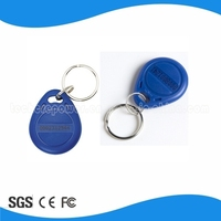 RFID Access Control Key Tag ID Card (Programmable)