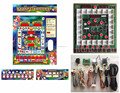 Fruit King / Baby Soccer Mario Game Machine Kit / Soccer Mario / Coin Operated Mario