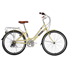 Flying Pigeon Aluminium Retro City Bike