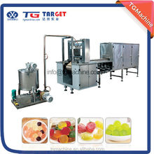 China Wholesale High quality candy ball forming machine