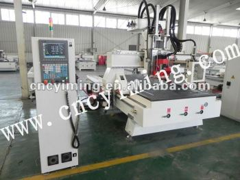 Hobby CNC Router machine YMMS1530D