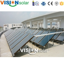 Most efficient and economical best solar pool panels collector in China