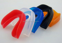 Physically boxing taekwondo sanda mouthguard basketball braces to protect the molar tooth movement