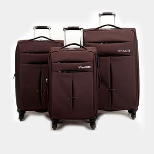 2837fd0442 chinese importers 3pcs wholesale wheel luxury polo trolley case luggage  suitcase sets