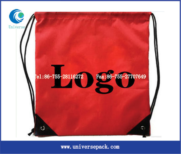 Wholesale custom logo and size parachute nylon bag for export sale